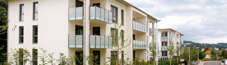 Kreuth Deggendorf Eigentumswohnungen Erlbau Erl Bau