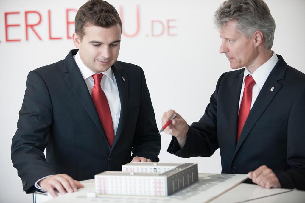 Projektentwicklung, Erlbau, Erl, Bau