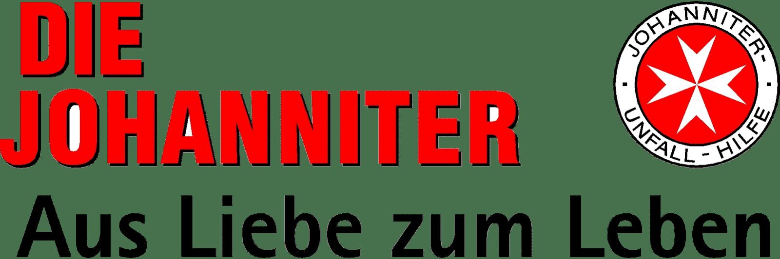 Johanniter Firmenlogo