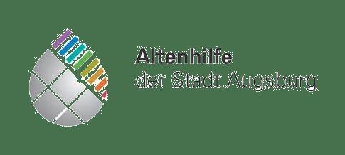 Altenhilfe Stadt Augsburg Firmenlogo