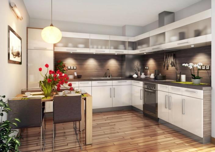 musterbilder küche betreutes wohnen grafenau