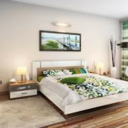 musterbild schlafzimmer betreutes wohnen grafenau