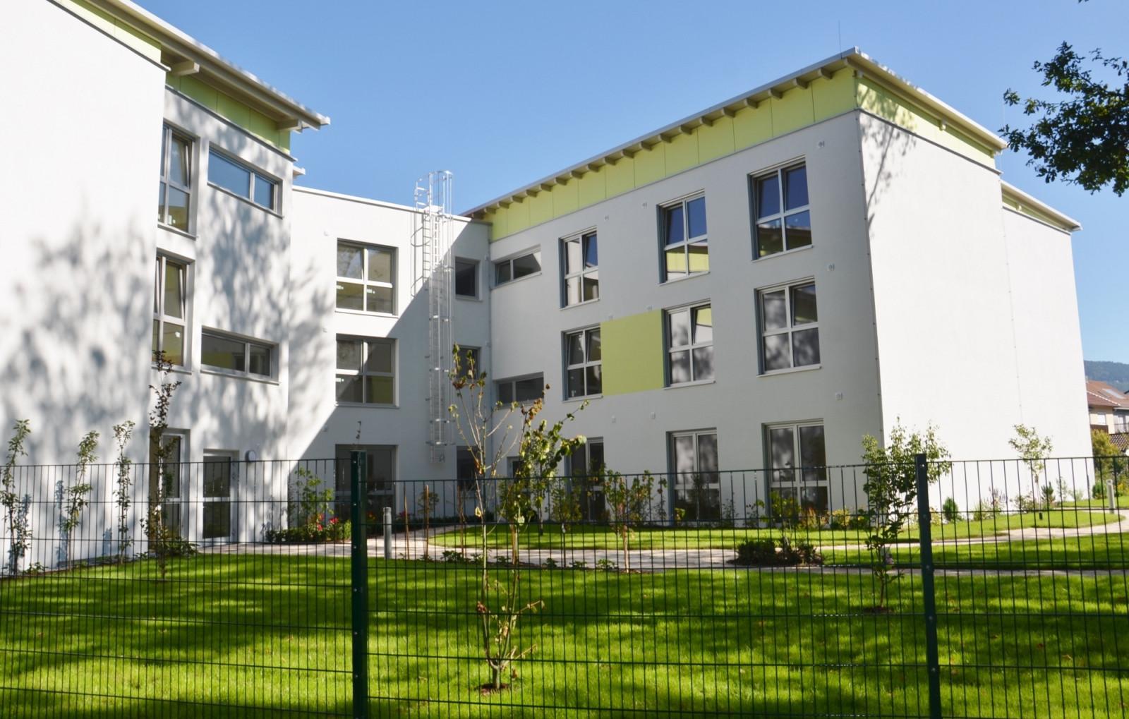 """Seniorendomizil """"Haus Marienthal"""" in Deggendorf ERL"""