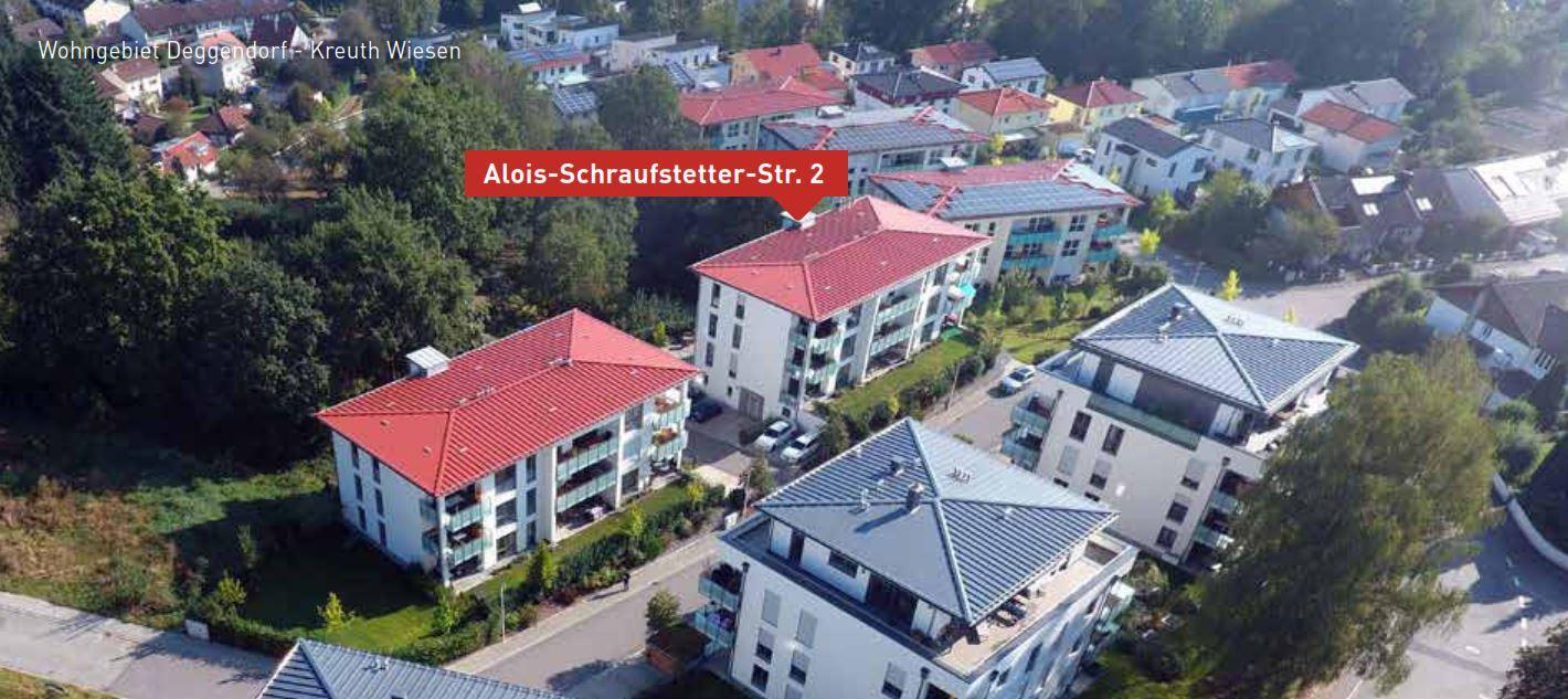 Wohnung Kaufen Deggendorf
