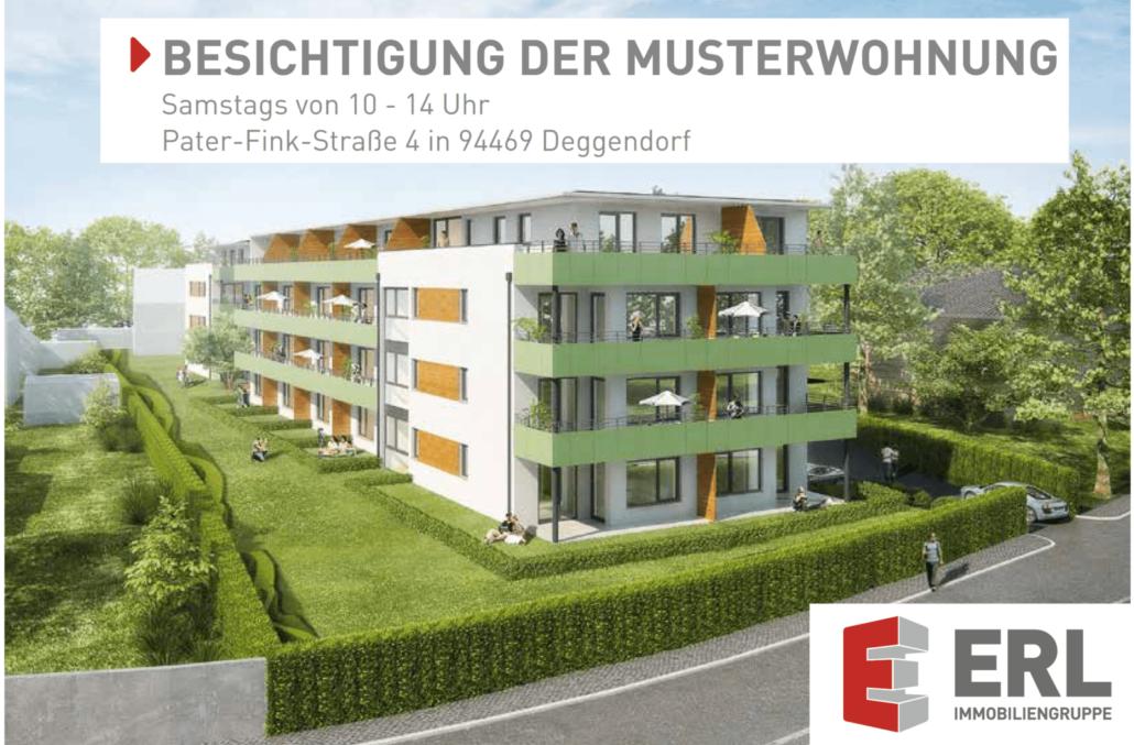Wohnung Mieten Plattling