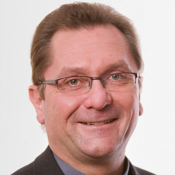 Msgr. Dr. Roland Batz