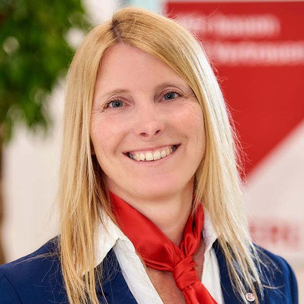 Stephanie Ewald